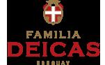 Familia Deicas Logo